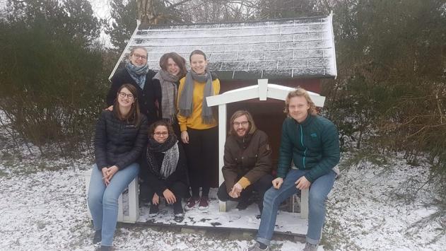 IMCC Aarhus Lokalbestyrelsen 2018