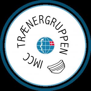 Trænergruppe Logo