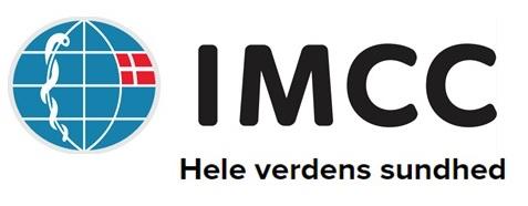 IMCC nyt logo hele verdens sundhed