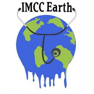 smeltende jordklode logo