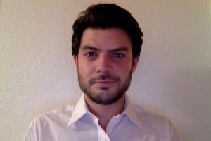 Tobias Jacobsen blev selv interesseret i emnet, da han skrev opgave om Ebola og udvikling af vaccine på første år af sine studier.