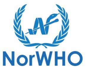 NorWHO logo