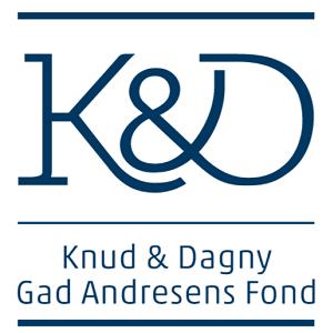 Knud og Dagny Gad Andresens Fond
